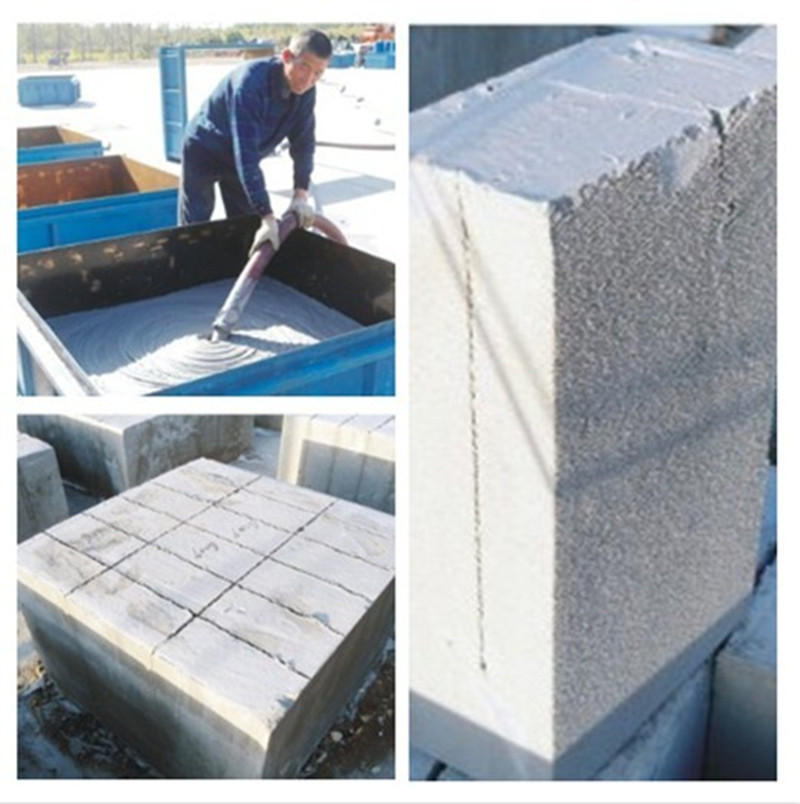 Brick mould 1200*1200*600mm pouring